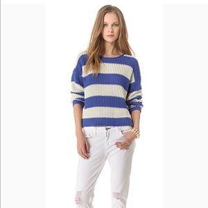 👚 Joie 'Jalene' striped sweater